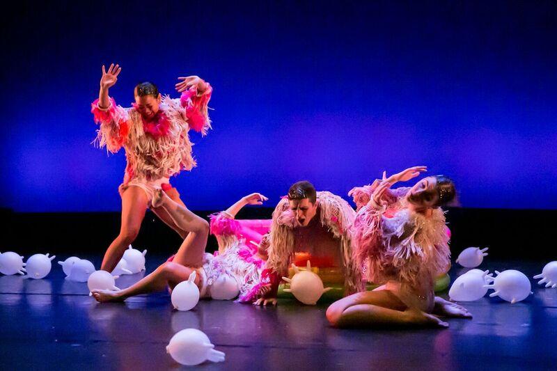 Dance Ontario