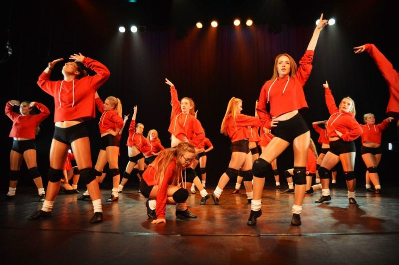Canadian School of Dance – Famous Dance Academies in Canada