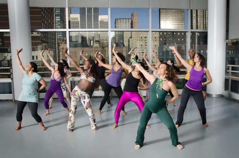 Unusual facts about Canadian dance